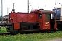 """Jung 13197 - DB """"323 829-2"""" 01.05.1985 - OffenburgWerner Brutzer"""