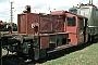 """Jung 13197 - DB """"323 829-2"""" 02.04.1985 - Offenburg, BahnbetriebswerkBenedikt Dohmen"""
