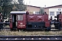"Jung 13198 - DB ""323 830-0"" 12.10.1988 - Bremen, AusbesserungswerkNorbert Lippek"