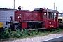 """Jung 13200 - DB AG """"323 832-6"""" 14.05.1995 - Mannheim, BetriebshofErnst Lauer"""