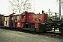 """Jung 13202 - DB """"323 834-2"""" 03.04.1986 - Nürnberg, AusbesserungswerkNorbert Lippek"""