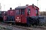 """Jung 13203 - DB AG """"323 835-9"""" 15.10.1996 - Mannheim, RangierbahnhofWerner Brutzer"""