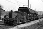 """Jung 13203 - DB """"323 835-9"""" 18.04.1984 - HeidelbergDieter Spillner"""