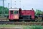 """Jung 13206 - DB AG """"323 838-3"""" 03.05.2001 - Mannheim, RangierbahnhofErnst Lauer"""