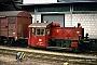"""Jung 13207 - DB """"323 839-1"""" 30.10.1977 - HausachStefan Motz"""