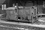 """Jung 13207 - DB """"323 839-1"""" 28.02.1971 - Hausach (Schwarzwald)Helmut Philipp"""