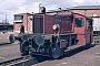 """Jung 13207 - DB """"323 839-1"""" 02.04.1985 - Offenburg, BahnbetriebswerkBenedikt Dohmen"""