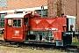 "Jung 13210 - DB AG ""323 842-5"" 30.03.1996 - Limburg, BahnbetriebswerkAndreas Kabelitz"