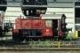 "Jung 13214 - DB ""323 846-6"" 18.06.1992 - Mainz, BahnbetriebswerkAndreas Burow"