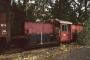 "Jung 13217 - DB AG ""323 849-0"" 08.09.1996 - Kassel, BetriebshofAndreas Burow"