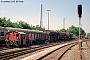 "Jung 13218 - DB ""323 850-8"" 21.07.1983 - Fulda, BahnhofNorbert Schmitz"