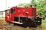 "Jung 13220 - VMN ""323 852-4"" 19.05.2000 - Koblenz-Lützel, DB MuseumAndreas Böttger"