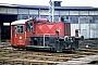 "Jung 13220 - DB ""323 852-4"" 16.07.1984 - Koblenz, BahnbetriebswerkBenedikt Dohmen"