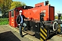 """Jung 13222 - WDK """"1"""" __.10.2012 - Voerde-Emmelsum, WDKPressefoto der WDK Hafen und Lager GmbH"""