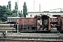 "Jung 13224 - DB ""323 856-5"" 13.08.1986 - Bremen, AusbesserungswerkNorbert Lippek"