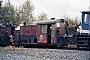 "Jung 13225 - DB ""323 857-3"" 08.10.1986 - Bremen, AusbesserungswerkNorbert Lippek"