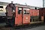 """Jung 13227 - DB """"323 859-9"""" 07.08.1984 - Ludwigshafen (Rhein), BahnbetriebswerkBenedikt Dohmen"""