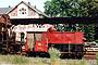 "Jung 13228 - DB ""323 860-7"" 23.05.1990 - Bad Gandersheim, BahnhofChristoph Weleda"