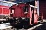 "Jung 13229 - DB ""323 861-5"" 26.07.1990 - Trier, BahnbetriebswerkAndreas Kabelitz"