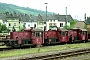 "Jung 13229 - DB ""323 861-5"" 17.07.1992 - Trier, BahnbetriebswerkAndreas Kabelitz"