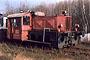 "Jung 13230 - DB AG ""323 862-3"" 09.03.1998 - Gremberg, BahnbetriebswerkMathias Lauter"