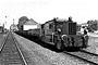 "Jung 13231 - DB ""323 863-1"" 07.05.1989 - Kevelaer, BahnhofBarths (Archiv Mathias Lauter)"