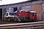 "Jung 13231 - DB ""323 863-1"" 16.04.1988 - Krefeld, BahnbetriebswerkDieter Spillner"
