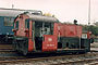 "Jung 13232 - DB ""323 864-9"" 08.04.1993 - Mönchengladbach, BahnbetriebswerkAndreas Kabelitz"