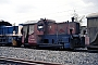 "Jung 13233 - DB ""323 865-6"" 08.10.1986 - Bremen, AusbesserungswerkNorbert Lippek"
