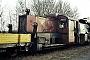 "Jung 13233 - DB ""323 865-6"" 11.02.1987 - Bremen, AusbesserungswerkNorbert Lippek"