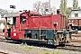 """Jung 13234 - DB """"323 866-4"""" 15.05.1987 - Bremen, AusbesserungswerkStefan Kolpatzik"""