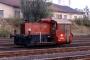 """Jung 13235 - DB """"323 867-2"""" 10.09.1989 - EinbeckHeinrich Hölscher"""