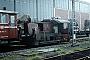 "Jung 13236 - DB ""323 868-0"" 08.04.1981 - Bremen, AusbesserungswerkNorbert Lippek"