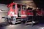 "Jung 13571 - DB AG ""332 029-8"" 08.09.1996 - Kassel, Bahnbetriebswerk Kassel 1Frank Glaubitz"