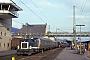 "Jung 13572 - DB ""332 030-6"" 19.02.1988 - Marburg, BahnhofChristoph Beyer"
