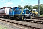 "Jung 13572 - MWB ""V 246"" 04.09.2009 - Diepholz, BahnhofGarrelt Riepelmeier"