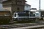 """Jung 13573 - DB """"332 031-4"""" 24.05.1992 - DillenburgFrank Becher"""