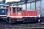 """Jung 13573 - DB AG """"332 031-4"""" 29.06.1996 - GießenFrank Glaubitz"""