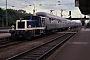 """Jung 13573 - DB """"332 031-4"""" 06.07.1988 - GießenGerd Hahn"""