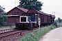 "Jung 13576 - DB ""332 034-8"" 28.05.1986 - MörlheimIngmar Weidig"