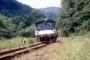 """Jung 13576 - DB """"332 034-8"""" 13.06.1988 - östlich von AnnweilerIngmar Weidig"""