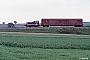 """Jung 13576 - DB """"332 034-8"""" 28.05.1986 - nördlich von HerxheimIngmar Weidig"""