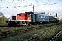 """Jung 13576 - DB AG """"332 034-8"""" 02.11.1998 - KarlsruheWerner Brutzer"""