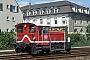 """Jung 13625 - DB """"332 041-3"""" 23.05.1991 - Landau (Pfalz) HbfIngmar Weidig"""