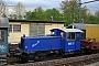 "Jung 13630 - ESG ""3"" 27.04.2005 - Kornwestheim PbfHarald Belz"