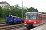 """Jung 13630 - ESG """"3"""" 31.05.2005 - Stuttgart-ZuffenhausenHarald Belz"""