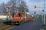 "Jung 13631 - DB ""332 047-0"" 05.01.1989 - Landau (Pfalz), HauptbahnhofIngmar Weidig"