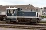 "Jung 13632 - DB ""332 048-8"" 03.06.1989 - Donaueschingen, BahnhofRolf Köstner"