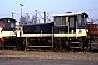"""Jung 13775 - DB """"332 162-7"""" 02.01.1996 - MannheimWerner Brutzer"""