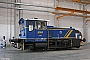 Jung 13778 - eurobahn 15.08.2009 - Hamm (Westfalen)-Heeßen, Eurobahn BetriebshofMartin Weidig